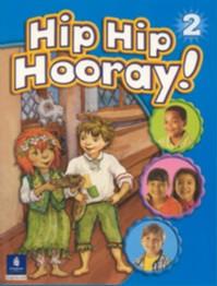 HIP HIP HOORAY 2 STUDENT BOOK