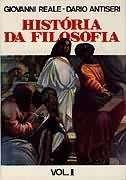 HISTORIA DA FILOSOFIA: ANTIGUIDADE E IDADE MEDIA - VOL. 1