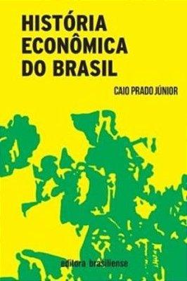 HISTORIA ECONOMICA DO BRASIL