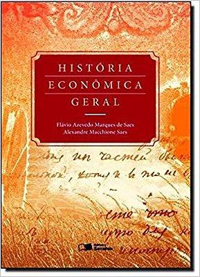 HISTORIA ECONOMICA GERAL