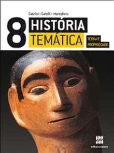 HISTORIA TEMATICA - TERRA E PROPRIEDADE-8 ANO