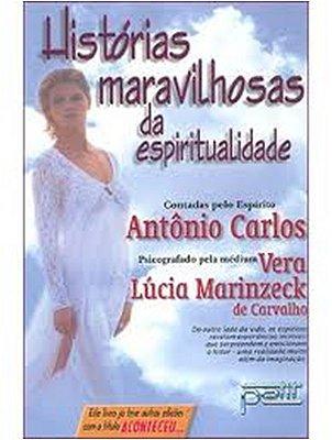 HISTORIAS MARAVILHOSAS DA ESP