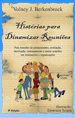 HISTORIAS PARA DINAMIZAR REUNIOES