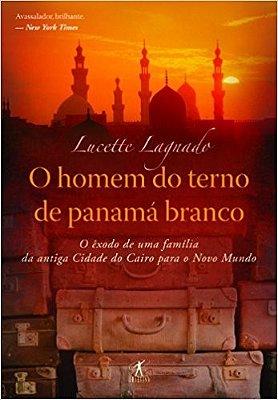 HOMEM DO TERNO DE PANAMA BRANCO, O