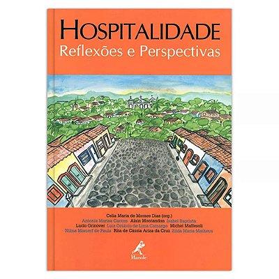 HOSPITALIDADE, REFLEXOES E PERSPECTIVAS