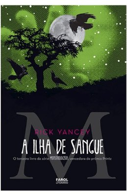 ILHA DE SANGUE, A