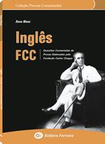INGLES - PROVAS COMENTADAS DA FCC