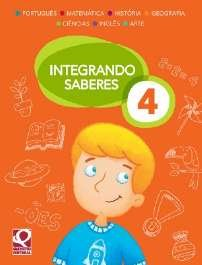 INTEGRANDO SABERES - 4 ANO