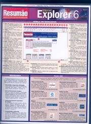 INTERNET EXPLORER 6 - RESUMAO