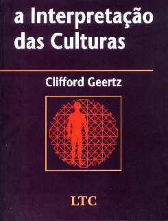 INTERPRETACAO DAS CULTURAS, A