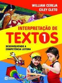 INTERPRETACAO DE TEXTOS 1 ANO