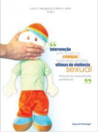 INTERVENCAO PSICOLOGICA PARA CRIANCAS E ADOLESCENTES VITIMAS DE VIOLENCIA S