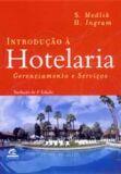 INTRODUCAO A HOTELARIA