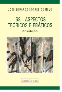 ISS - ASPECTOS TEORICOS E PRATICOS