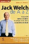 JACK WELCH DE A A Z