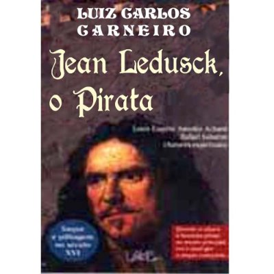 JEAN LEDUSK - O PIRATA