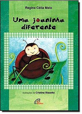 JOANINHA DIFERENTE, UMA