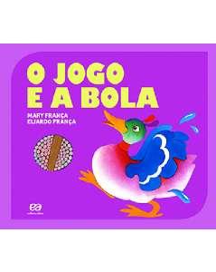 JOGO E A BOLA, O - COL.GATA E O RATO