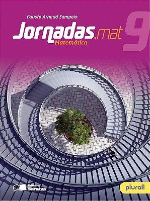 JORNADAS.MAT - MATEMATICA - 9 ANO