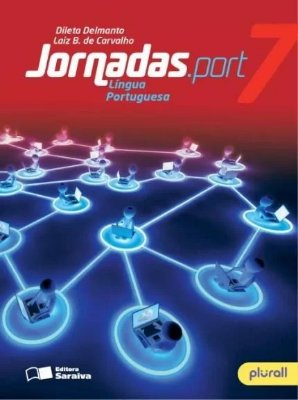 JORNADAS.PORT - LINGUA PORTUGUESA - 7 ANO
