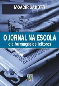 JORNAL NA ESCOLA E A FORMACAO DE LEITORES, O