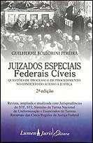 JUIZADOS ESPECIAIS FEDERAIS CIVEIS