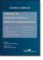 JURISDICAO CONSTITUCIONAL E DIREITOS FUNDAMENTAIS