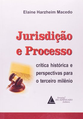 JURISDICAO E PROCESSO: CRITICA HISTORICA E PERSPECTIVAS PARA O TERCEIRO MIL