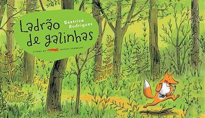 LADRAO DE GALINHAS
