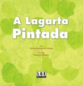 LAGARTA PINTADA, A