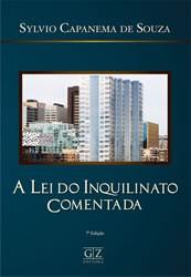 LEI DO INQUILINATO COMENTADA, A