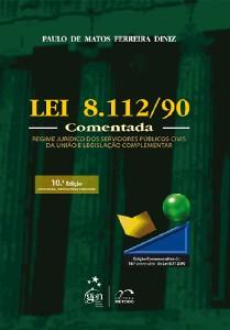 LEI N 8.112/90 - COMENTADA