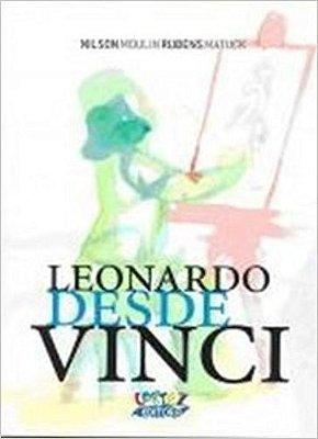 LEONARDO DESDE VINCI