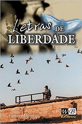LETRAS DE LIBERDADE
