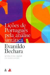 LICOES DE PORTUGUES PELA ANALISE SINTATICA