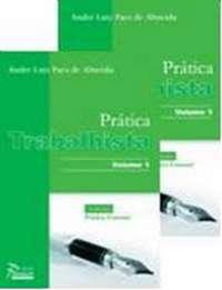 LIVRO PRATICA TRABALHISTA - VOL 1 E 2