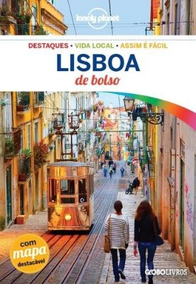 LONELY PLANET LISBOA DE BOLSO