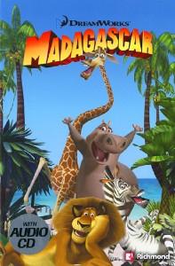 MADAGASCAR 1 - COL. POPCORN ELT READERS