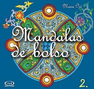 MANDALAS DE BOLSO - VOL. 2