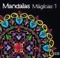 Mandalas Mágicas - 1