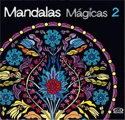 MANDALAS MAGICAS 2