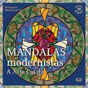 MANDALAS MODERNISTAS: A ARTE CATALA