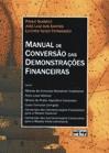 MANUAL DE CONVERSAO DAS DEMONSTRACOES FINANCEIRAS