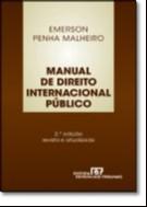 MANUAL DE DIREITO INTERNACIONAL PUBLICO