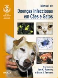 MANUAL DE DOENCAS INFECCCIOSAS EM CAES E GATOS