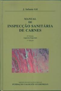 MANUAL DE INSPECCAO SANITARIA DE CARNES II