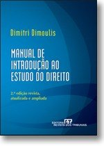MANUAL DE INTRODUCAO AO ESTUDO DO DIREITO