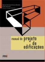 MANUAL DE PROJETO DE EDIFICACOES