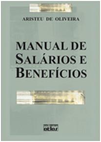MANUAL DE SALARIOS E BENEFICIOS