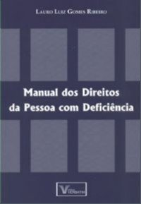 MANUAL DOS DIREITOS DA PESSOA COM DEFICIENCIA